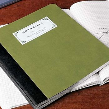 Levenger notebook